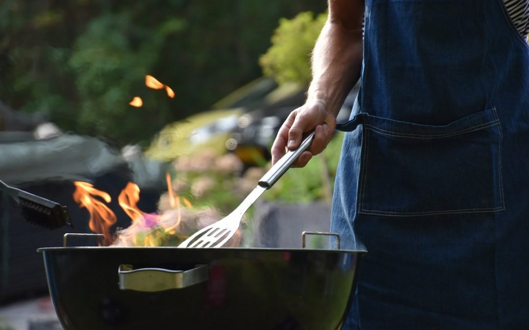 Charcoal vs. Propane: Is My Grill Eco-Friendly?