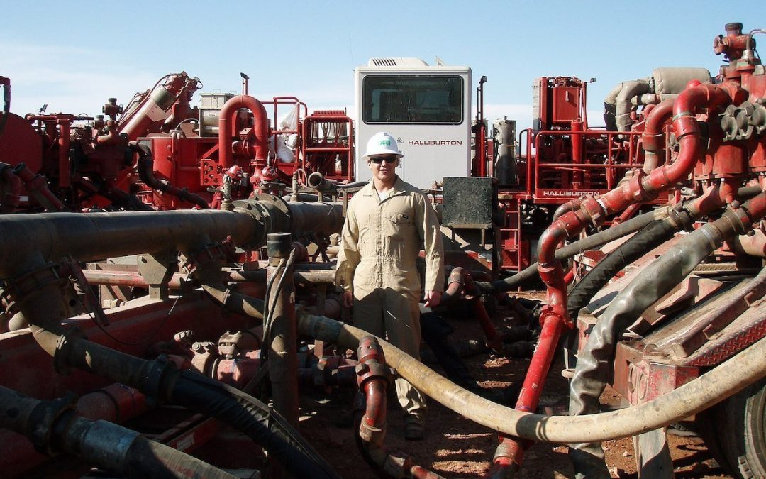 The Dark Side of a Fracking Boom Town