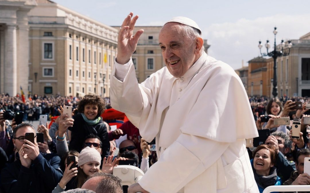 3 Things You Need to Know About Pope Francis