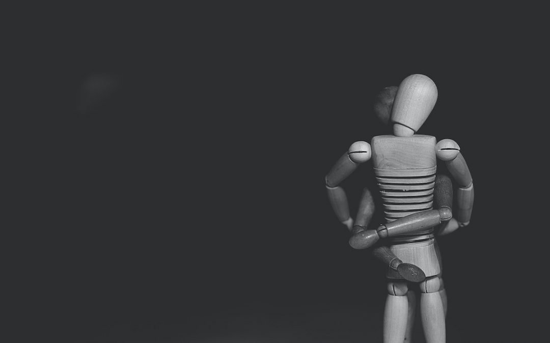 Robot Sex? It's Real and It's Terrible