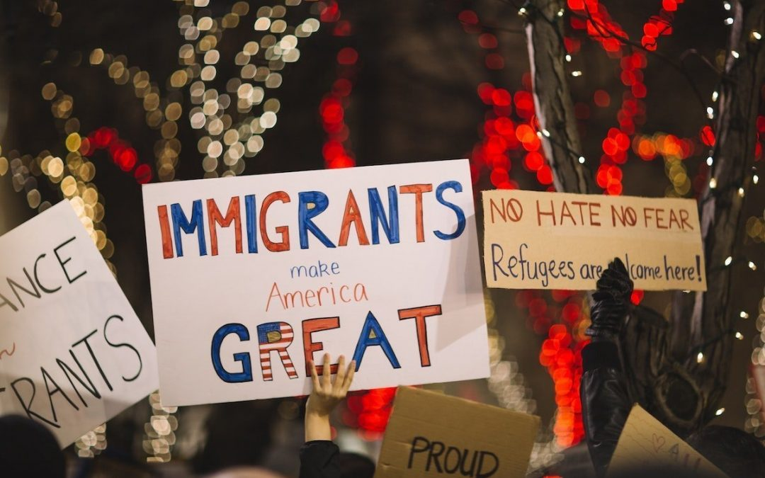 A Christian Response to Immigration