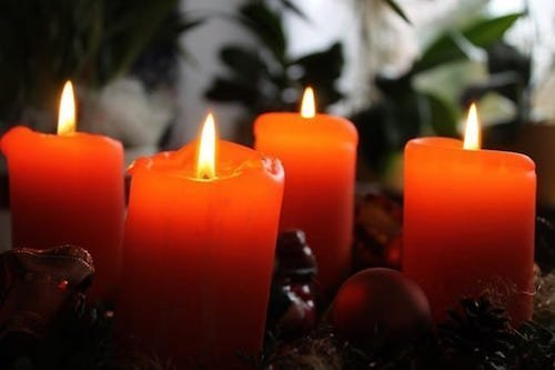 Finding Advent Hope