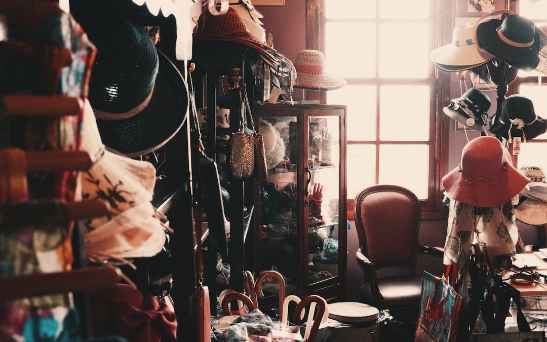 Why decluttering your soul is just as important as decluttering your closet