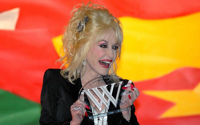Dolly Parton teaching us to how to find common ground